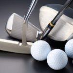 これさえ押さえれば完璧!!ゴルフにはどんな道具が必要なの?