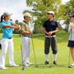 ゴルフは服装にも注意!どんな格好をすればいいの?