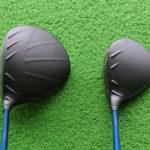 ゴルフ初心者のためにドライバーとアイアンの違いを解説!