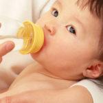 赤ちゃんの食事・飲み水やミルクにもウォーターサーバーがおすすめ