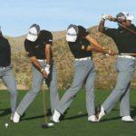 ゴルフ初心者でも格段にスイングが上達するためのコツ!